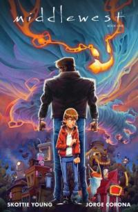 Cover image for Middlewest.