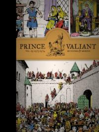 Cover image for Prince Valiant.