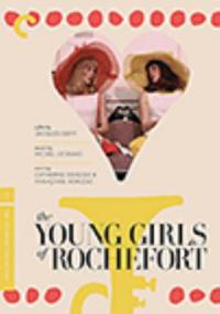 Cover image for The young girls of Rochefort = : les demoiselles de Rochefort