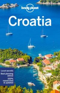 Cover image for Croatia