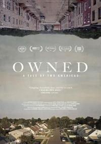 Cover image for Owned : : a tale of two Americas