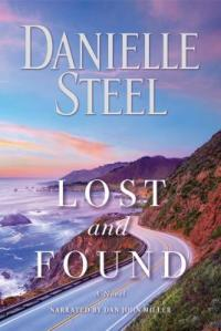 Cover image for Lost and found