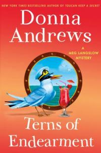 Cover image for Terns of endearment : : a Meg Langslow mystery
