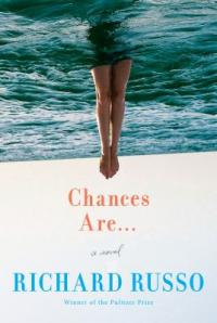 Cover image for Chances are...