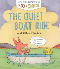 Cover image for Fox + Chick.