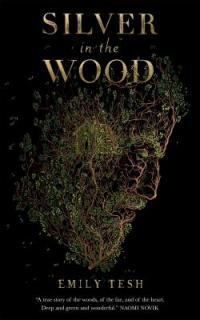 Cover image for Silver in the wood