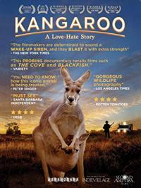 Cover image for Kangaroo : : a love-hate story