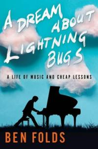 Cover image for A dream about lightning bugs : : a life of music and cheap lessons
