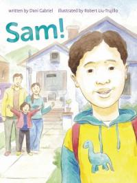 Cover image for list titled 'LGBTQ+ Family Reading'