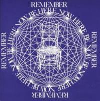 Cover image for Be here now, remember