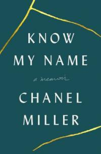 Cover image for Know my name : : a memoir