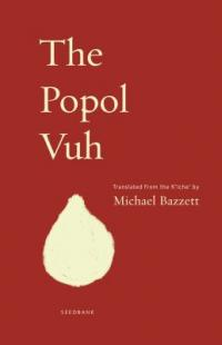 Cover image for The Popol Vuh : : a new English version