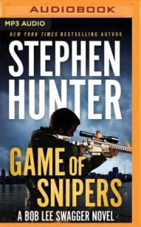 Cover image for Game of snipers