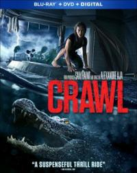 Cover image for Crawl