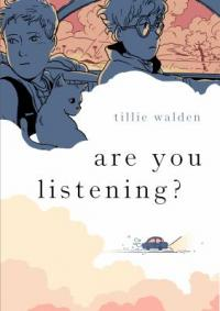 Cover image for Are you listening?