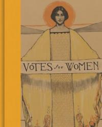 Cover image for Votes for women! : : a portrait of persistence