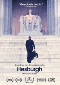Cover image for Hesburgh