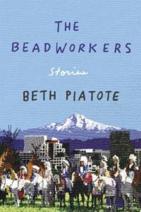 Cover image for The beadworkers : : stories