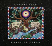 Cover image for Hasta el cielo