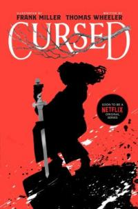 Cover image for Cursed