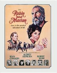 Cover image for Robin and Marian