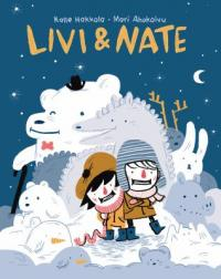 Cover image for Livi & Nate