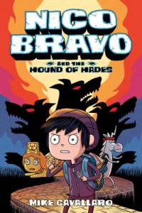 Cover image for Nico Bravo and the hound of Hades