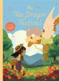 Cover image for The Tea Dragon Festival