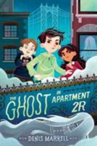 Cover image for The ghost in apartment 2R