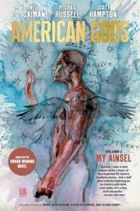Cover image for American Gods: : my Ainsel