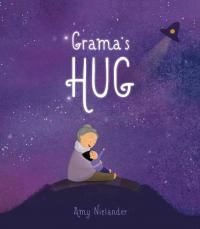 Cover image for Grama's hug