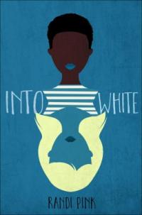 Cover image for Into white