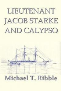 Cover image for Lieutenant Jacob Starke and Calypso