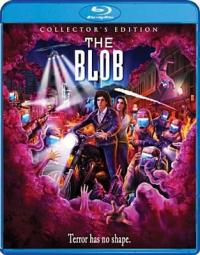 Cover image for The blob 1988