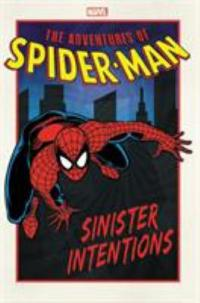 Cover image for The adventures of Spider-Man.