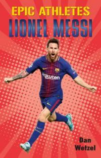 Cover image for Lionel Messi