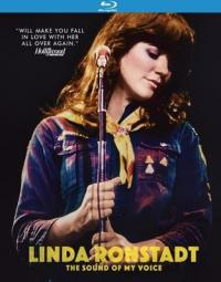 Cover image for Linda Ronstadt : : the sound of my voice
