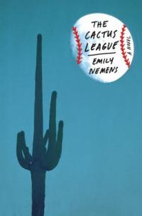 Cover image for The cactus league