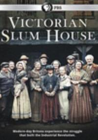 Cover image for Victorian slum house