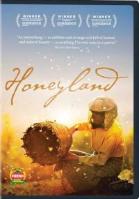 Cover image for Honeyland