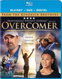 Cover image for Overcomer