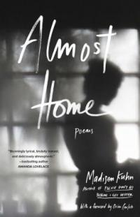 Cover image for Almost home : : poems