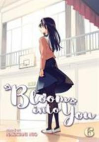Cover image for Bloom into you.