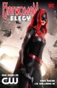 Cover image for Batwoman : : elegy