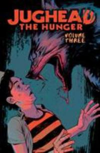Cover image for Jughead.