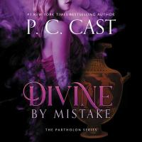 Cover image for Divine by mistake