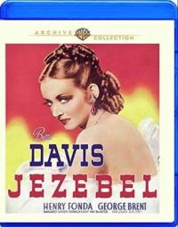 Cover image for Jezebel