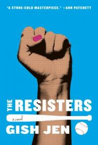 Cover image for The resisters