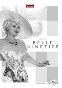 Cover image for Belle of the nineties
