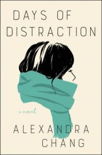 Cover image for Days of distraction